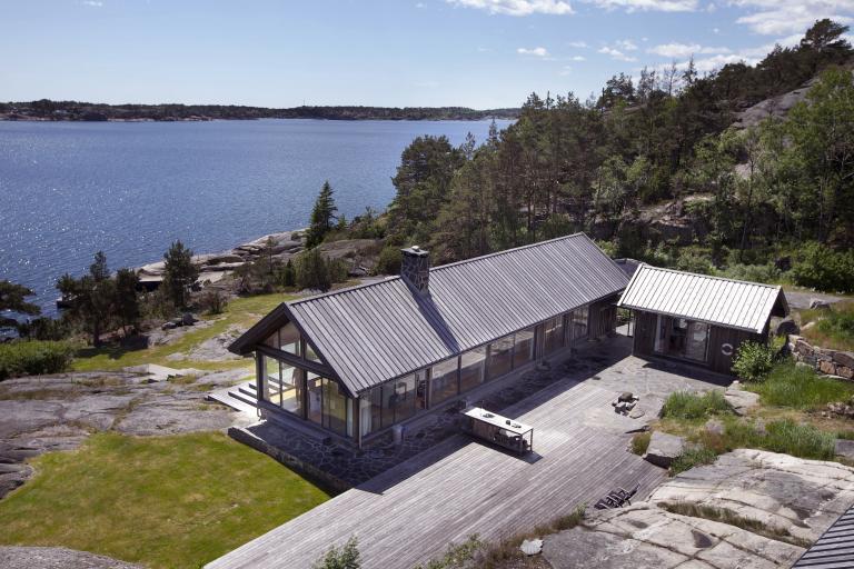 Hytte Kragerø